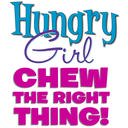 ungry Girl: Chew the Right Thing!