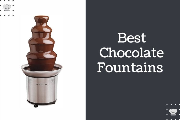 Best Chocolate Fountains main photo
