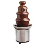 Nostalgia-CFF986-4-Tier-2-Pound-Chocolate-Fondue-Fountain-