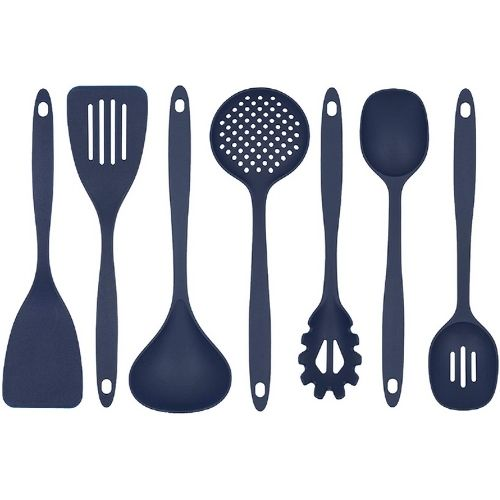 Nylon Cooking Utensils Set made by Glad