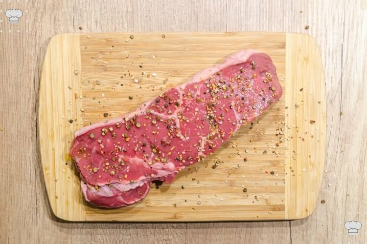 Raw beef all the secrets to serve it at its best